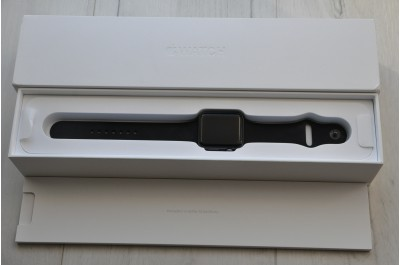 Apple Watch Series 2 42 mm Black