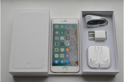 Apple iPhone 6 plus 64 Gb  Gold Nevelock