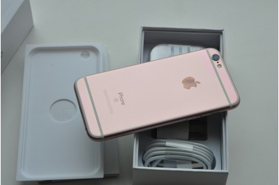 Apple iPhone 6S 32Gb Rose Gold Neverlock