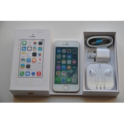 Apple iPhone 5S 16 Gb Gold Neverlock