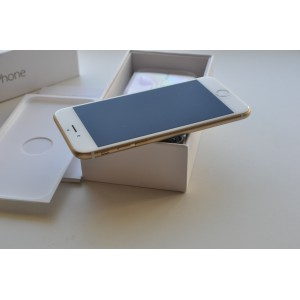 Apple iPhone 6 16 gb Gold   Neverlock