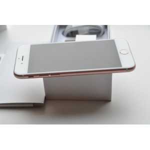 Apple iPhone 6s 16gb Rose Gold Neverlock