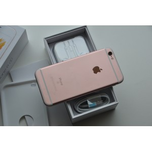 Apple iPhone 6s 16 Gb Rose Gold Neverlock