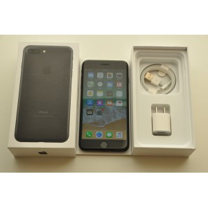 Apple iPhone 7 Plus 128Gb Jet Black Neverlock