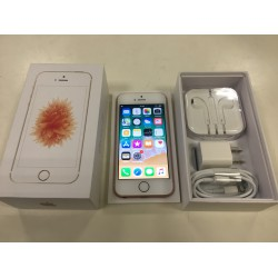 Apple iPhone SE 64gb Rose Gold   Neverlock