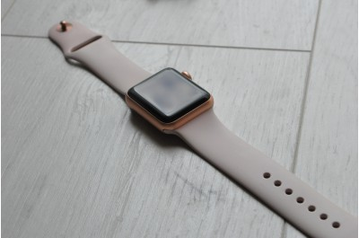 Apple Watch Series 3  38mm Rose