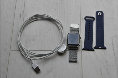 Apple Watch Series 3 42 mm stainless steel