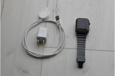 Apple Watch Series 3 42 mm Black