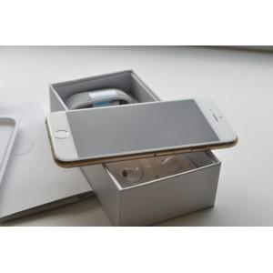 Apple iPhone 6 16 Gb Gold  Neverlock