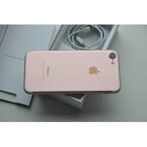 Apple iPhone 7 32 Gb Rose Gold Neverlock