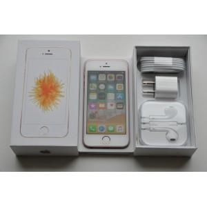 Apple iPhone SE  64 Gb Rose  Neverlock