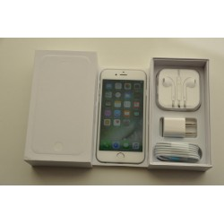 Apple iPhone 6 16 Gb Silver Neverlock
