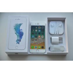 Apple iPhone 6s 64 gb Silver  Neverlock
