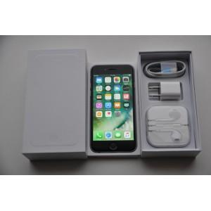 Apple iPhone 6 64 Gb Space Gray  Neverlock