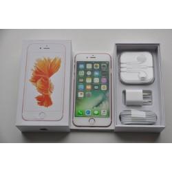 Apple iPhone 6S 64 Gb Rose Gold Neverlock