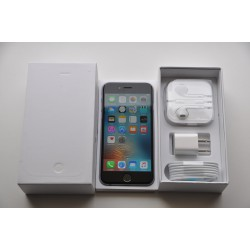 Apple iPhone 6 16 Gb Space Gray  Neverlock
