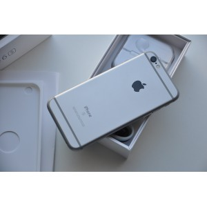Apple iPhone 6 S 16 Gb Space Gray Neverlock