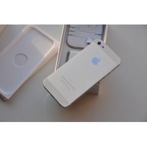 Apple iPhone 5 16 Gb White Neverlock
