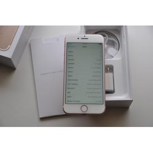 Apple iPhone 7 32 Gb Rose Gold Neverlock