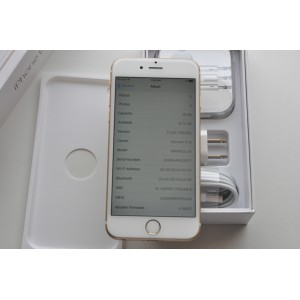 Apple iPhone 6S 16Gb Gold Neverlock