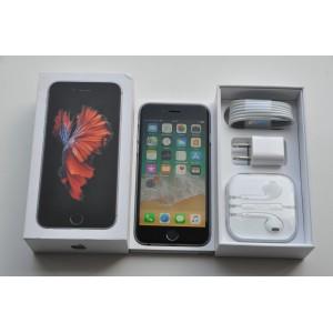 Apple iPhone 6 S 64 Gb Space Gray Neverlock