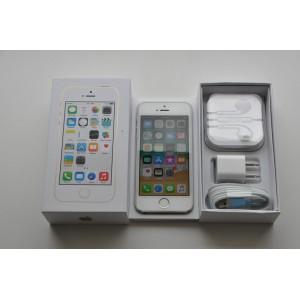 Apple iPhone 5S 32 Gb Silver Neverlock